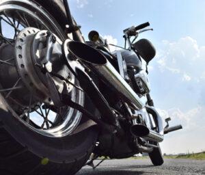 クルーザー オートバイ