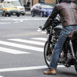 バイクで公道を走る際の注意点は?場所や状況によって気を付けることは違う!